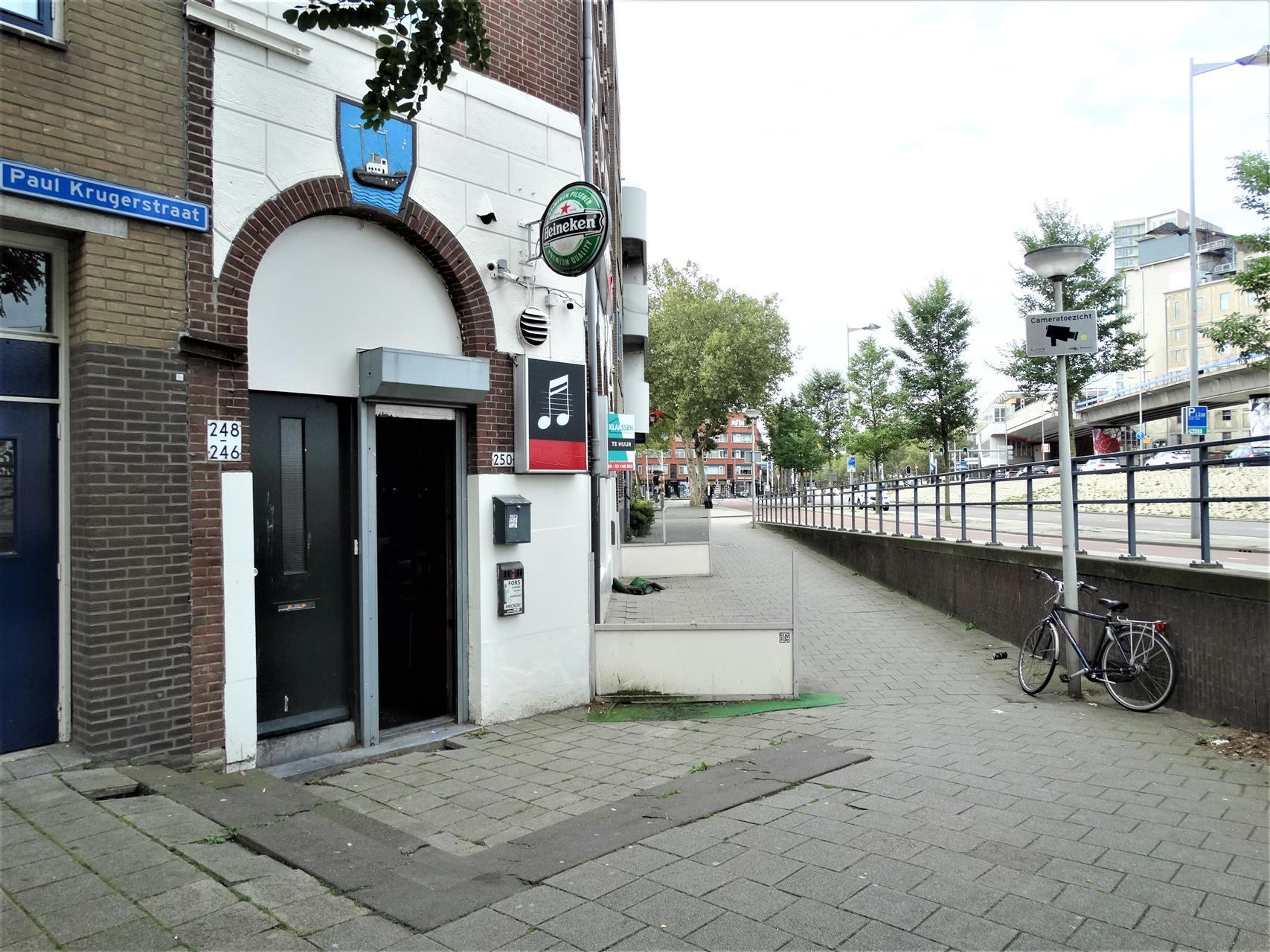 Paul Krugerstraat 250