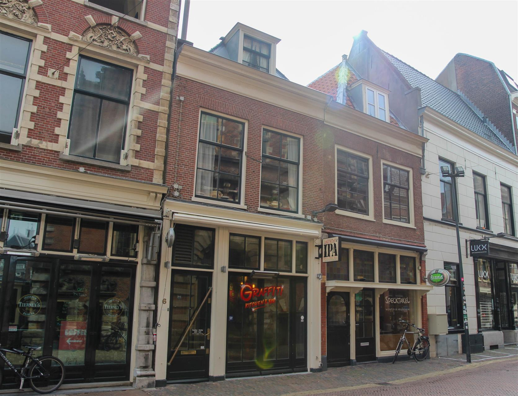 Spekstraat 6